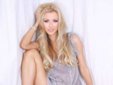 A aparut un nou videoclip Andreea Balan-