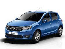 Noua Dacia Sandero se va vinde si pe teritoriul Marii Britanii