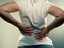 Terapii eficiente pentru durerile de spate