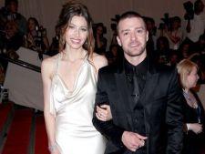 Justin Timberlake si Jessica Biel fac nunta in acest weekend
