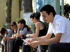 Peste 65.000 de absolventi au solicitat ajutor de somaj in perioada iunie - septembrie 2012