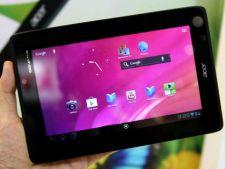 Acer va lansa Iconia Tab A110, prima sa tableta de 7 inci