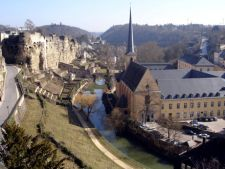 Atractii turistice in Luxembourg