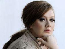 Adele a devenit mamica
