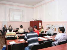 Peste 150 de cursuri gratuite de formare profesionala vor fi organizate in noiembrie