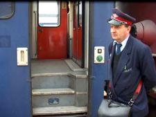 Calatorii prinsi fara bilet de tren ar putea presta munca in folosul comunitatii