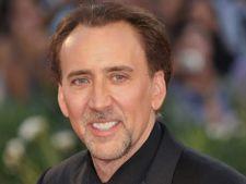Nicolas Cage negociaza rolul intr-un film despre sfarsitul lumii