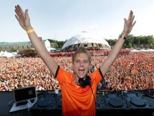Armin van Buuren a fost desemnat cel mai bun DJ din lume