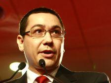 Ponta, despre aparitia stenogramelor: Cele care nu au legatura cu fapte penale nu au ce cauta la dos