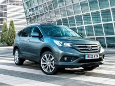 Noua Honda CR-V s-a lansat in Romania. Afla cat costa!