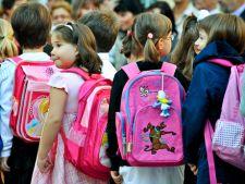 Introducerea clasei pregatitoare a afectat peste 9.000 de elevi