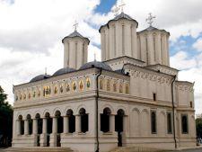 Patriarhia Romana a construit in Capitala primul centru pentru bolnavii cu cancer in stadiu terminal