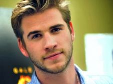 Liam Hemsworth, incident in timpul filmarilor pentru