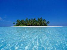 Insule tropicale indepartate