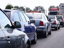 Taxa auto a fost suspendata prin decret prezidential! Soferii isi vor putea recupera banii!