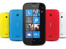 Nokia lanseaza Lumia 510 cu Windows Phone 7.5