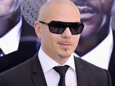Pitbull si The Killers vor canta la gala MTV European Music Awads 2012
