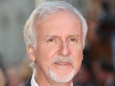 James Cameron pregateste un nou proiect cinematografic