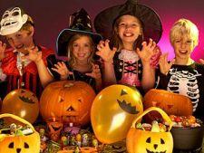 Jocuri de Halloween pentru intreaga familie