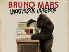 Bruno Mars a anuntat titlurile pieselor de pe noul sau album