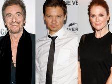 Julianne Moore va juca alaturi de Al Pacino in