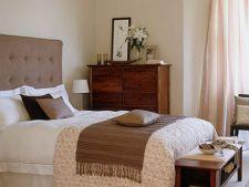 Idei geniale pentru amenajarea unui dormitor odihnitor