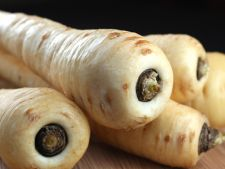 Beneficiile consumului de pastarnac