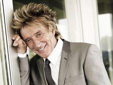 Rod Stewart lanseaza un album nou in 2013