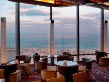 Cele mai frumoase restaurante la inaltime