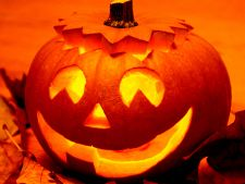 La ce evenimente de Halloween mergem in acest weekend