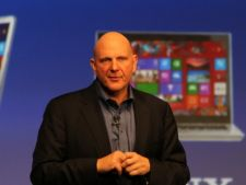 Microsoft a lansat Windows 8