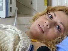 Premiera medicala: O romanca a nascut dupa o operatie de cancer de col uterin