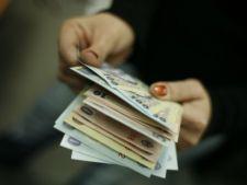 Cum au evoluat salariile bugetarilor in perioada de criza