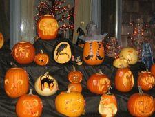 Sa ne jucam creativ! Vino cu cei mici la atelierele de Halloween!