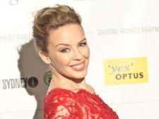 Kylie Minogue nu vrea sa se casatoreasca. Afla de ce!