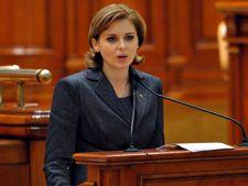 Alegeri parlamentare 2012: Roberta Anastase candideaza din nou la Ploiesti