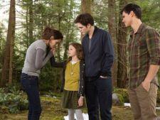 Robert Pattinson a 'scapat' cateva  amanunte despre finalul 'Twilight'