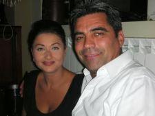 Gabriela Cristea si Marcel Toader fac din nou nunta