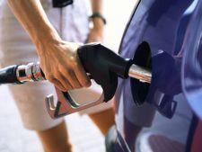 Benzina, mai ieftina la statiile Petrom