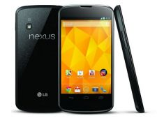 Google a prezentat oficial LG Nexus 4,