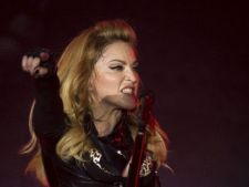 Madonna, cel mai bine vanduta artista din Marea Britanie a tuturor timpurilor