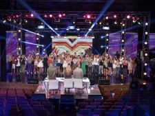 X Factor Romania: Afla numele concurentilor calificati in etapa JHV!