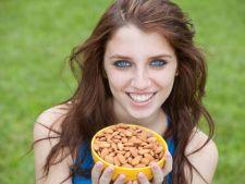 Beneficiile consumului de migdale