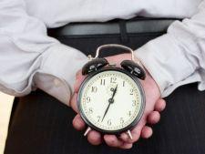 Statistica: 90% dintre manageri nu stiu sa gestioneze timpul pe care-l au la dispozitie
