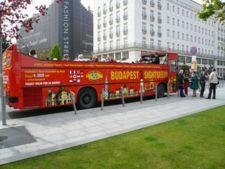 Autobuze turistice cu care merita sa te plimbi in Europa