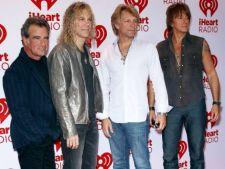 Bon Jovi va sustine un turneu in Europa in 2013. Afla unde va concerta!