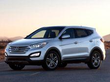 Afla cat costa in Romania noul Hyundai Santa Fe!