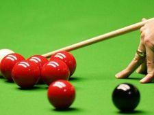 Cluburi in Bucuresti unde joci snooker