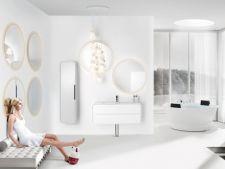 3 idei pentru o baie cu design extravagant