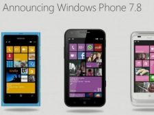 Ce functii noi include Windows Phone 7.8?